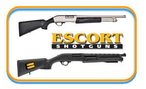 escort Shotguns