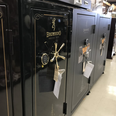 Gun Safe Sales in Victoria Texas